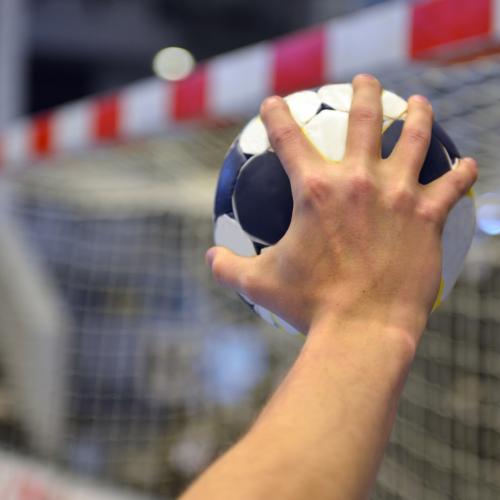 accueil handball
